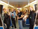 Hanging out at ProgPower USA 2004