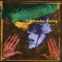 Various Artists - EXTREMITY RISING VOL.2 - 1996